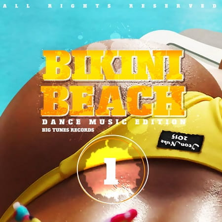 Bikini Beach Vol.1 (2019) MP3