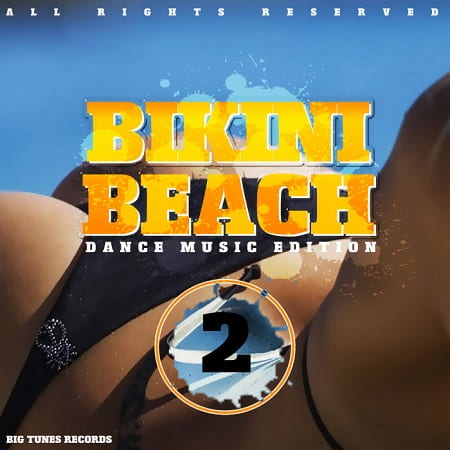 Bikini Beach Vol.2 (2019) MP3