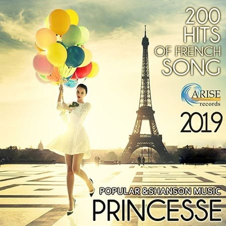 Princesse: Hit Of French Song (2019) MP3