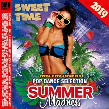 Summer Madness: Pop Dance Selection (2019) MP3