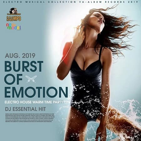Burst Of Emotion (2019) MP3