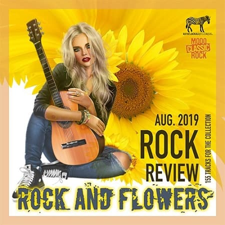 Rock And Flowers (2019) MP3