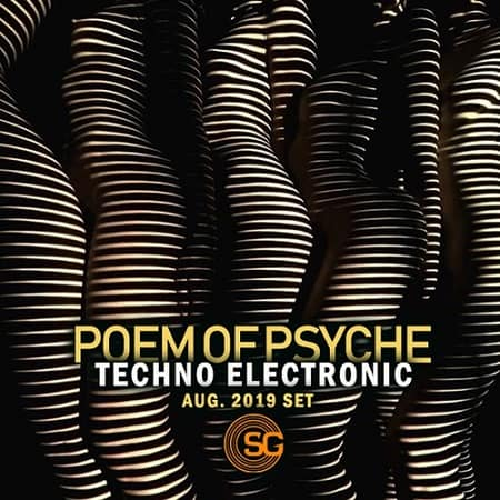 Poem Of Techno Psyche (2019) MP3
