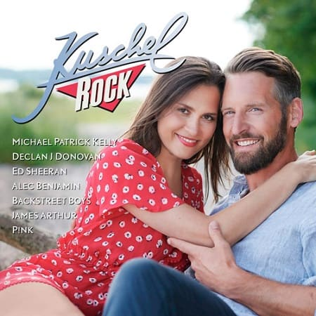 Kuschelrock Vol.33 [2CD] (2019) MP3