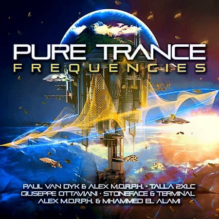 Pure Trance Frequencies (2019) MP3