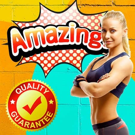Guarantee Quality Amazing Files (2019) MP3