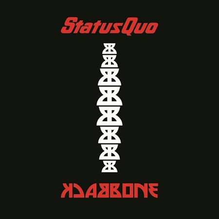 Status Quo - Backbone [Limited Edition] (2019) MP3