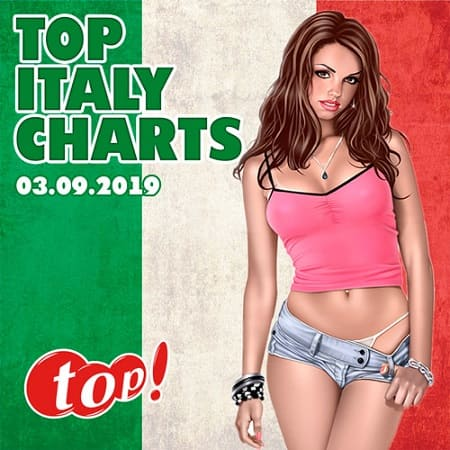Top Italy Charts 03.09.2019 (2019) MP3