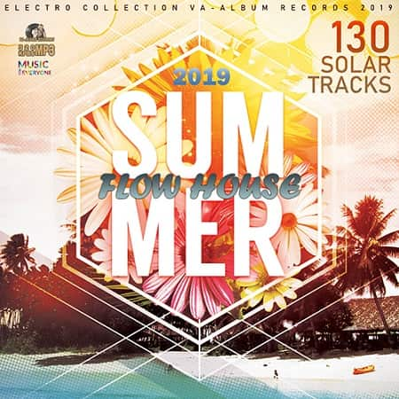 Summer Flow House (2019) MP3