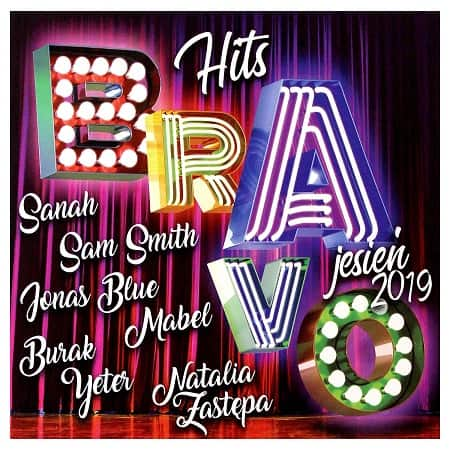 Bravo Hits Jesien 2019 [2CD] (2019) MP3