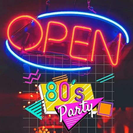 80s Open Flash And Night (2019) MP3