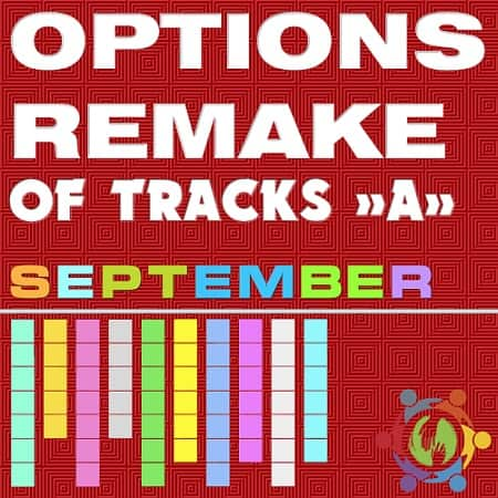 Options Remake Of Tracks September -A- (2019) MP3
