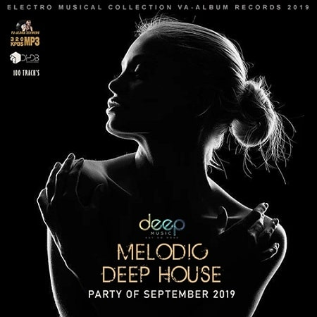Melodic Deep House (2019) MP3