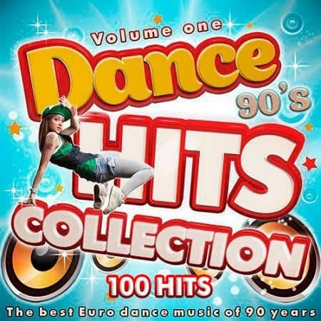 Dance Hits Collection 90s Vol.1 (2019) MP3