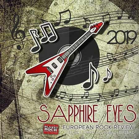 Sapphire Eyes: European Rock Review (2019) MP3