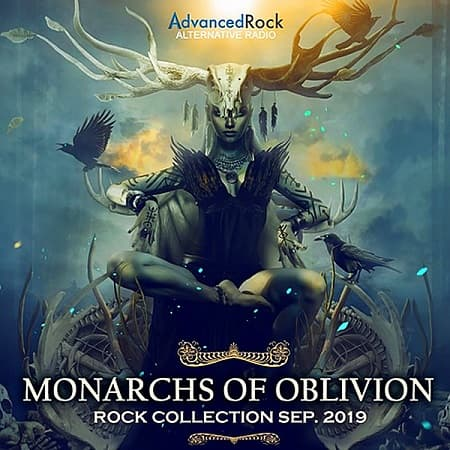 Monarchs Of Oblivion: Rock Collection (2019) MP3
