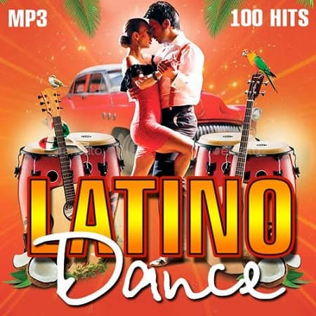 Latino Dance (2019) MP3