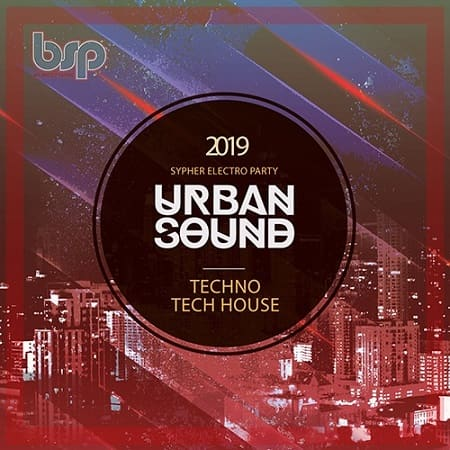 Urban Sound: Sypher Electro Party (2019) MP3