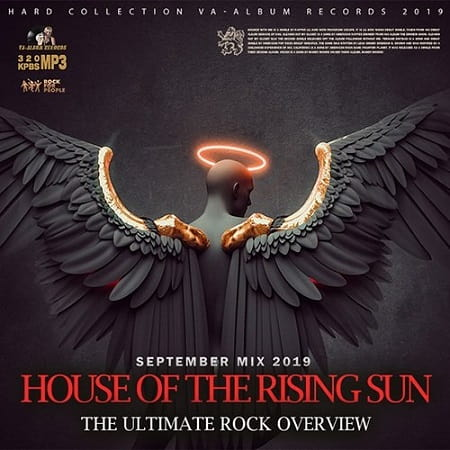 House Of The Rising Sun (2019) MP3