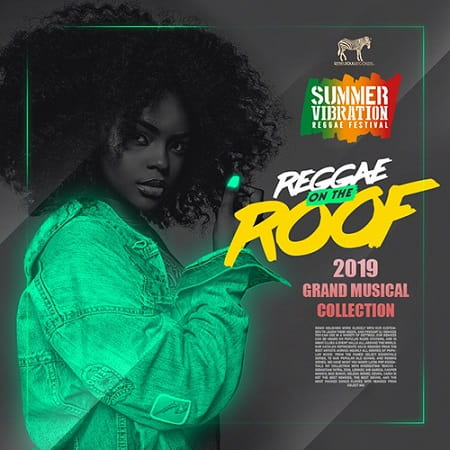 Reggae On The Roof (2019) MP3
