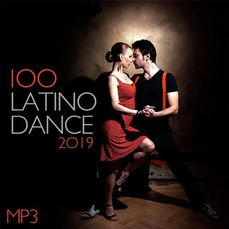 100 Latino Dance (2019) MP3