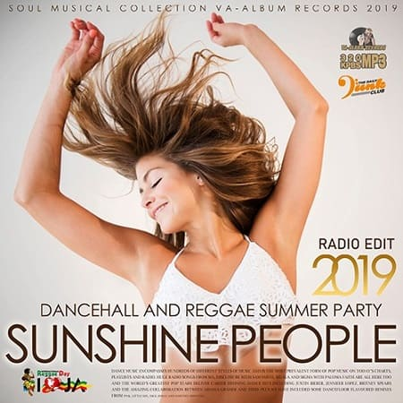 Sunshine People (2019) MP3