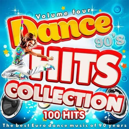 Dance Hits Collection 90s Vol.4 (2019) MP3