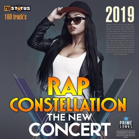 Rap Constellation (2019) MP3