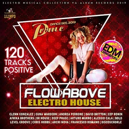 Fow Above: Electro House EDM Mix (2019) MP3