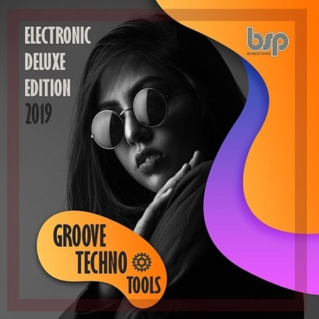 Groove Techno Tools (2019) MP3