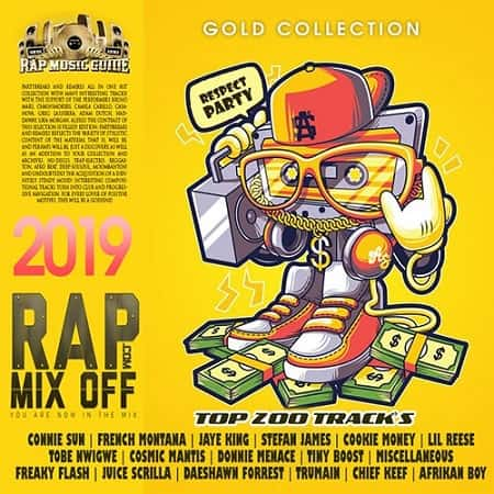 Rap Mix Off: Gold Collection (2019) MP3