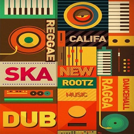New Rootz: Reggae And Ska Music (2019) MP3