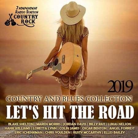 Let's Hit The Road (2019) MP3