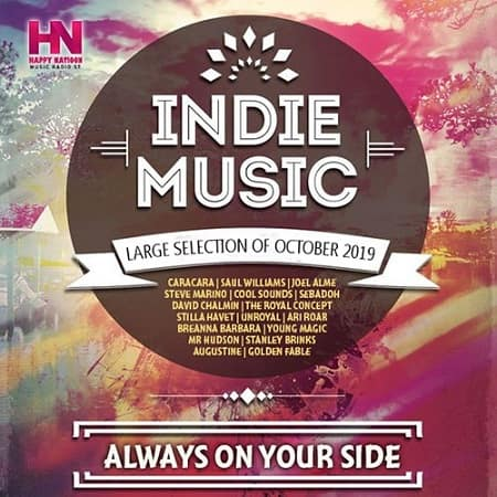 Always On Your Side: Indie Music (2019) MP3