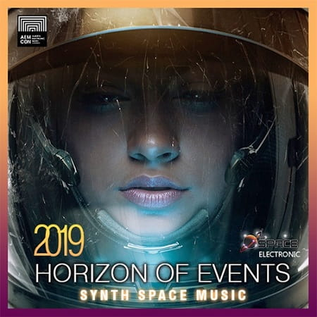 Horizon Of Events: Synth Space Music (2019) MP3