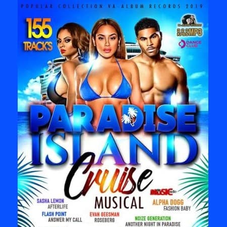 Paradise Island: Musical Cruise (2019) MP3