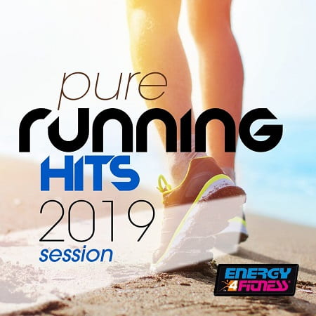 Pure Running Hits (2019) MP3
