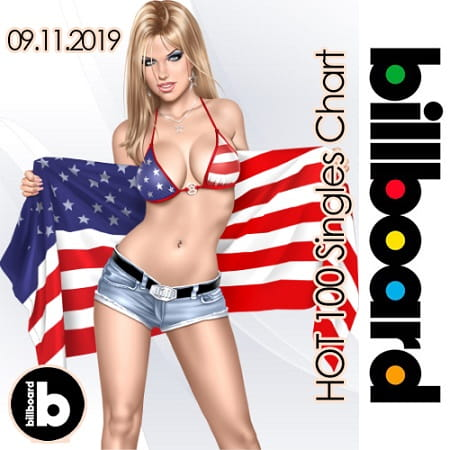 Billboard Hot 100 Singles Chart 09.11.2019 (2019) MP3