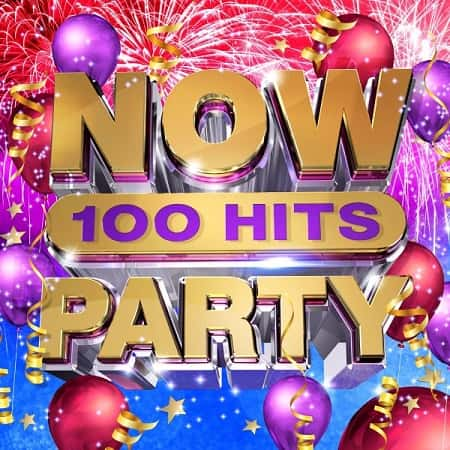 NOW 100 Hits Party (2019) MP3