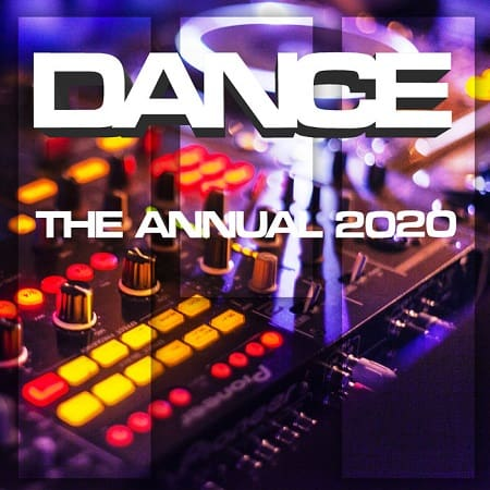 Dance The Annual 2020 (2019) MP3