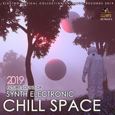 Chill Space Electronic (2019) MP3