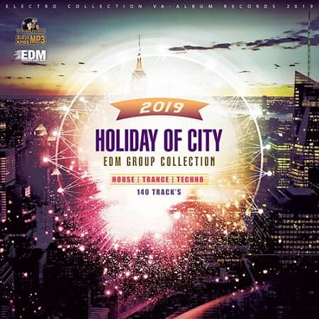 Holiday Of City (2019) MP3