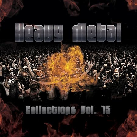 Heavy Metal Collections Vol.15 (3CD) (2019) MP3