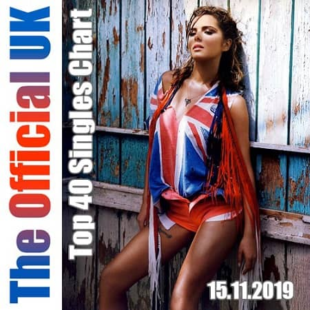 The Official UK Top 40 Singles Chart 15.11.2019 (2019) MP3