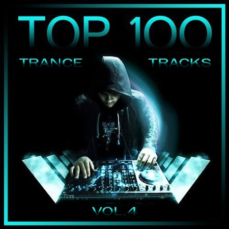 Top 100 Trance Tracks Vol.4 (2019) MP3