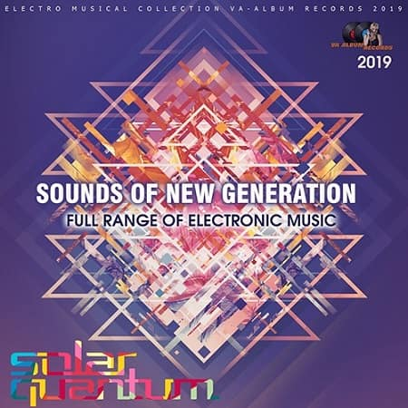 Sounds Of New Generation (2019) MP3