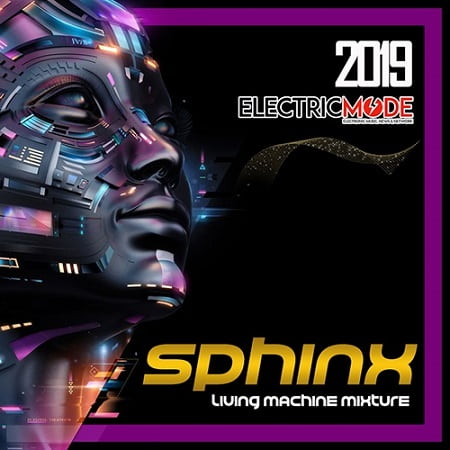 Sphinx: Synth Electronica (2019) MP3