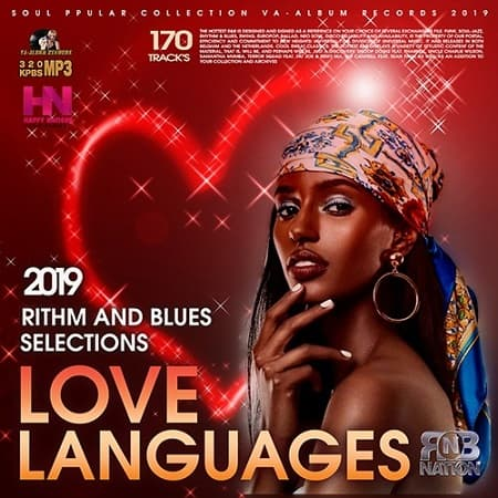 Love Languages: R&B Selections (2019) MP3