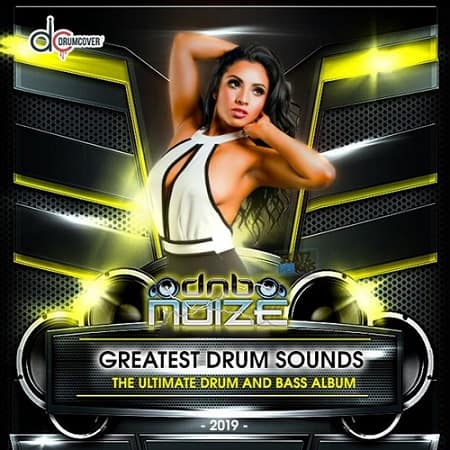 Greatest Drum Sounds (2019) MP3