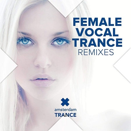 Female Vocal Trance Remixes (2019) MP3